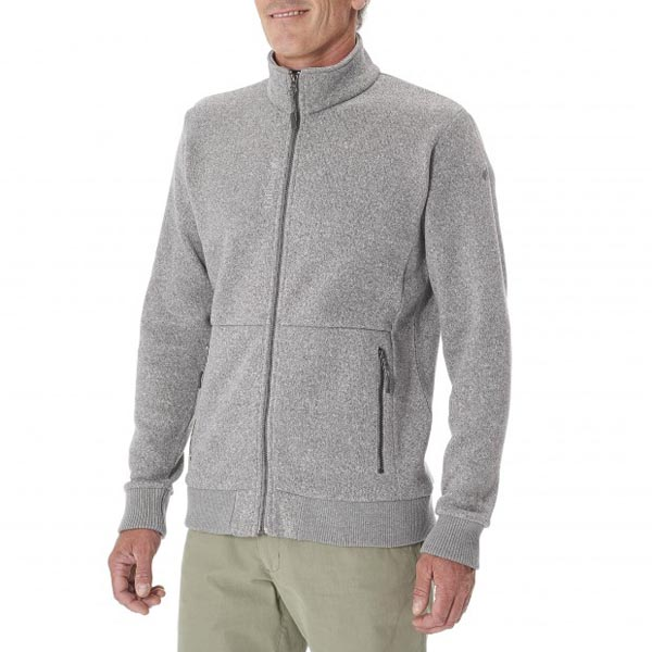Lafuma Men HAVASU F-ZIP Gris Outlet Store