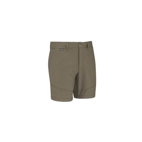 Lafuma Men ACCESS SHORT Marron Outlet Store