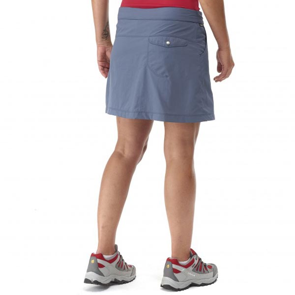 Lafuma Women ACCESS SKORT Violet Outlet Store