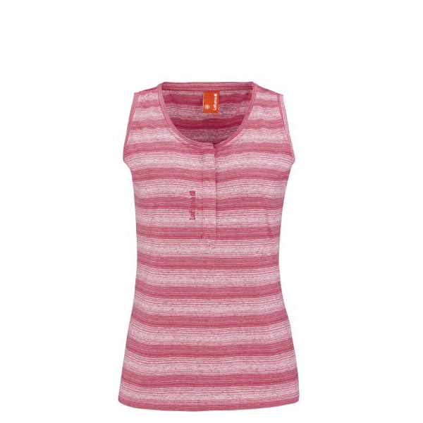 Lafuma Women ESCAPER TANK Rose Outlet Store