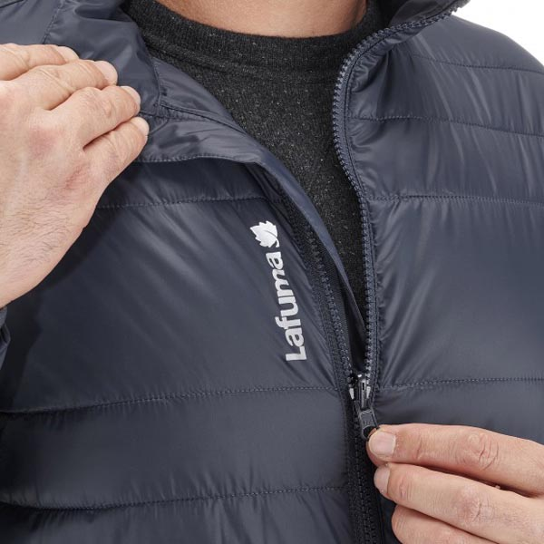 Men Lafuma hiking down jacket ACCESS LOFT Marine Outlet Online