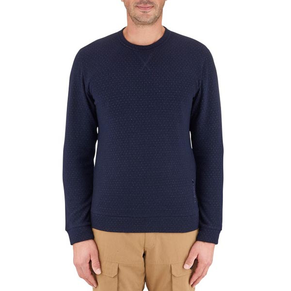 Men Lafuma travel fleece Soho marine Outlet Online