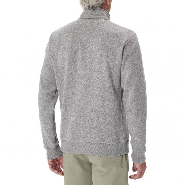 Men Lafuma travel fleece HAVASU F-ZIP Gris Outlet Online