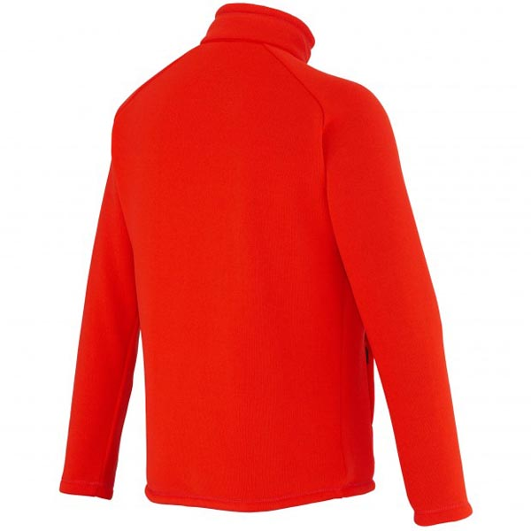 Lafuma Men Homme FERRATA FZIP Rouge Outlet Store