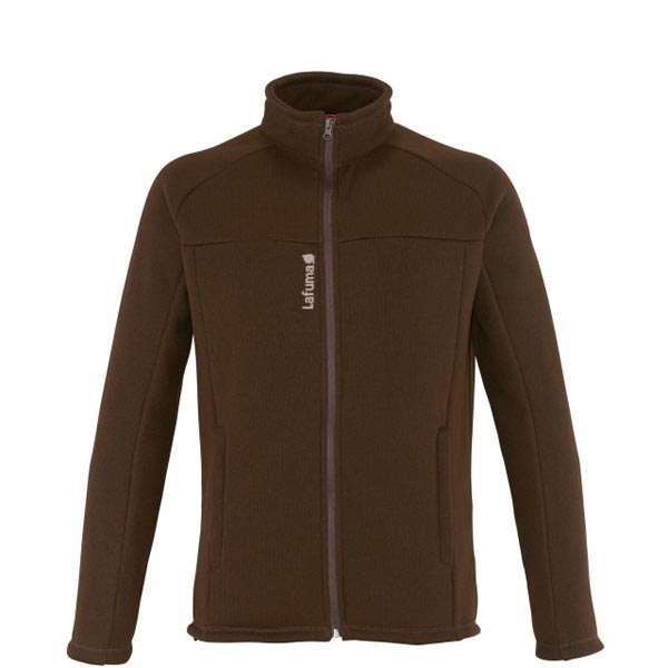 Cheap Lafuma Homme FERRATA FZIP Marron Men Online