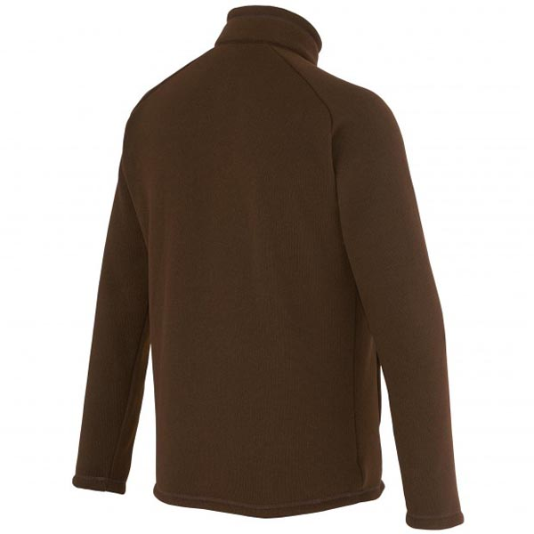 Lafuma Men Polaire randonnée  Homme FERRATA FZIP Marron On Sale