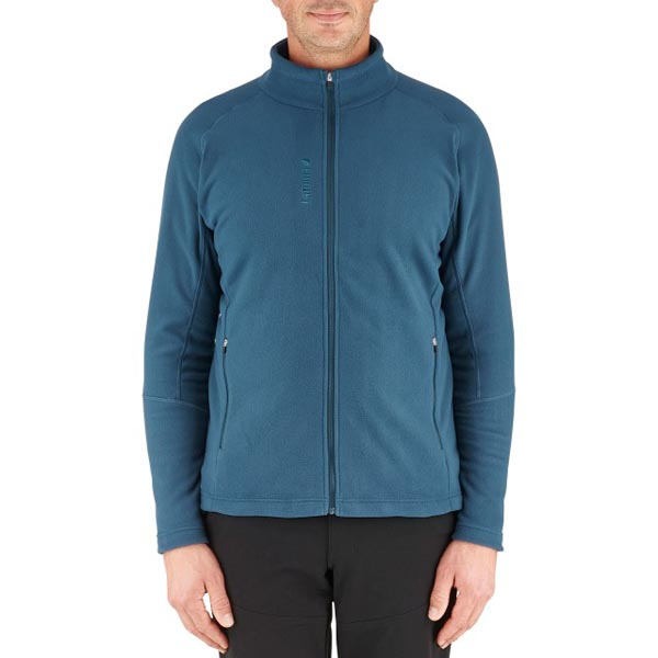 Men Lafuma hiking fleece Access micro f-zip marine Outlet Online