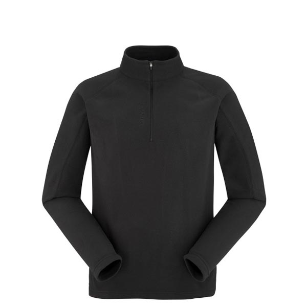 Lafuma Men ACCESS MICRO T-ZIP Noir Outlet Store