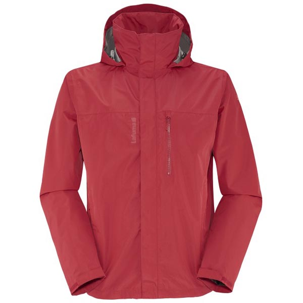 Lafuma Men hiking jacket DONEGAL Rouge On Sale