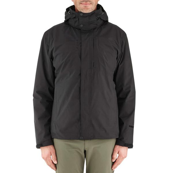 Men Lafuma hiking jacket Jaipur gtx noire Outlet Online