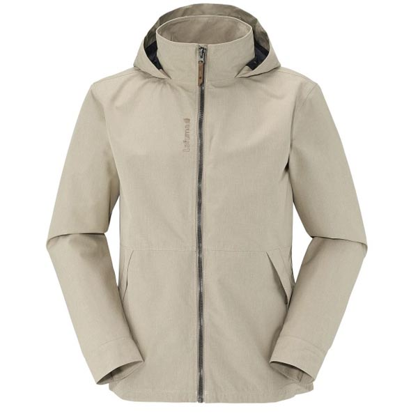 Men Lafuma travel jacket TRAVELLER Gris Outlet Online