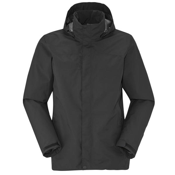 Lafuma Men travel jacket RAMBLER GORE-TEX® Noir On Sale