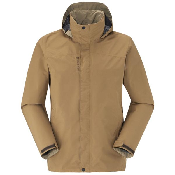 Lafuma Men travel jacket RAMBLER GORE-TEX® Camel On Sale