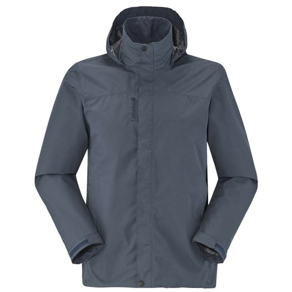 Lafuma Men travel jacket RAMBLER GORE-TEX® Marine On Sale