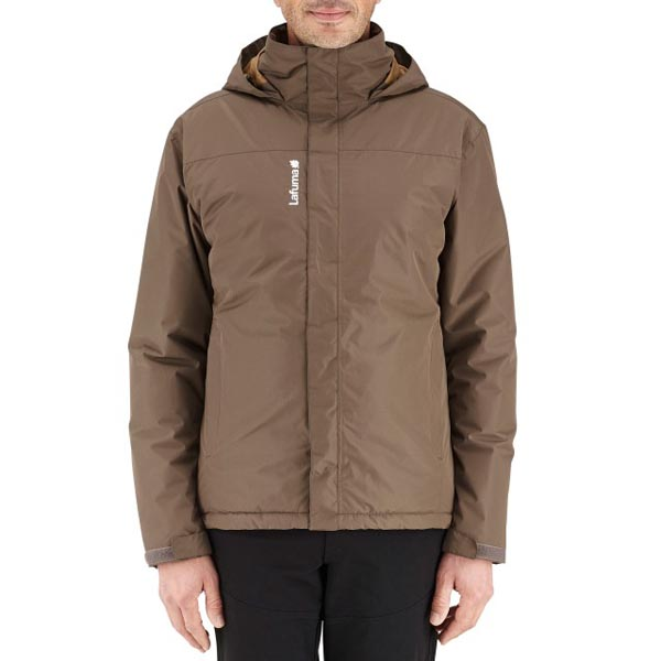 Men Lafuma hiking jacket Access warm marron Outlet Online