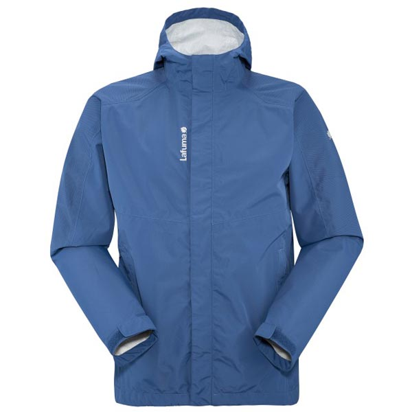 Lafuma Men hiking jacket TRACKLIGHT Bleu On Sale