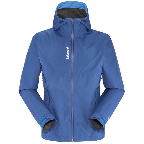 Lafuma Men hiking jacket SHIFT GORE-TEX® Bleu On Sale