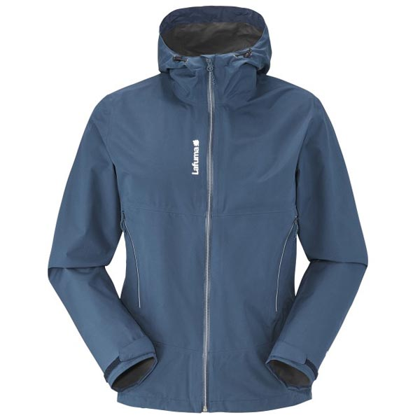 Lafuma Men hiking jacket SHIFT GORE-TEX® Marine On Sale