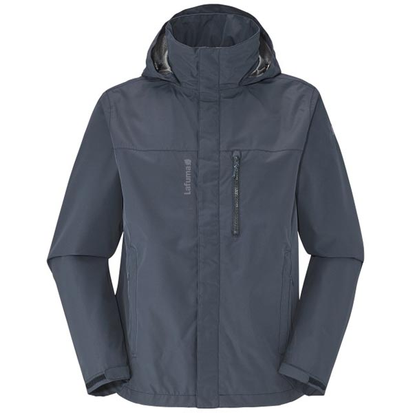 Lafuma Men hiking jacket DONEGAL Marine On Sale