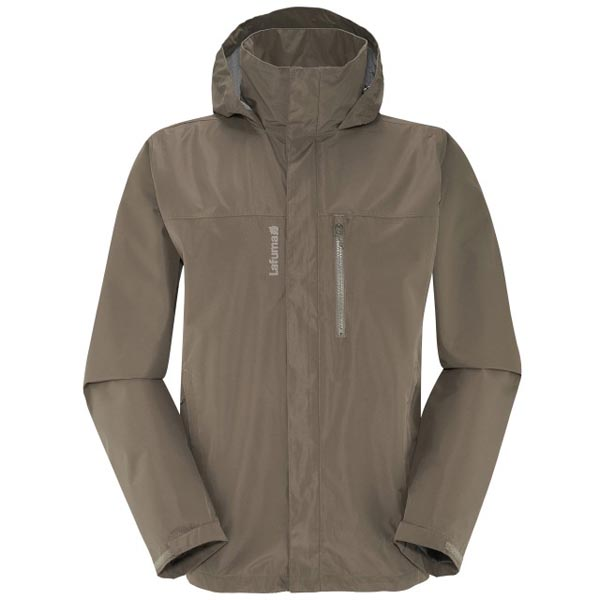 Men Lafuma hiking jacket DONEGAL Marron Outlet Online