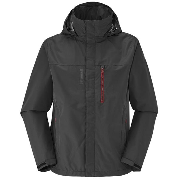 Men Lafuma hiking jacket DONEGAL Noir Outlet Online