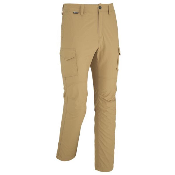 Lafuma Men hiking pant ACCESS PANTS Camel On Sale