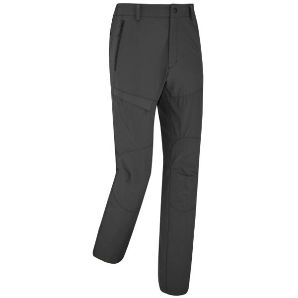 Lafuma Men hiking pant TRACK PANTS Noir On Sale