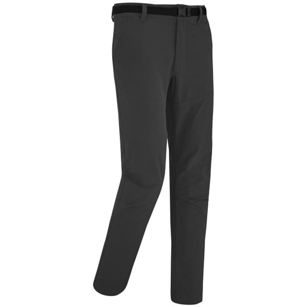 Men Lafuma hiking pant ALPIC PANTS Noir Outlet Online