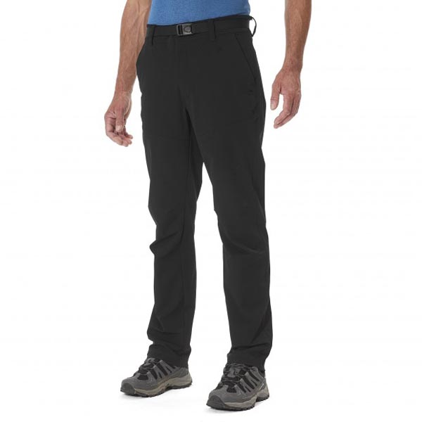 Lafuma Men hiking pant ALPIC PANTS Noir On Sale