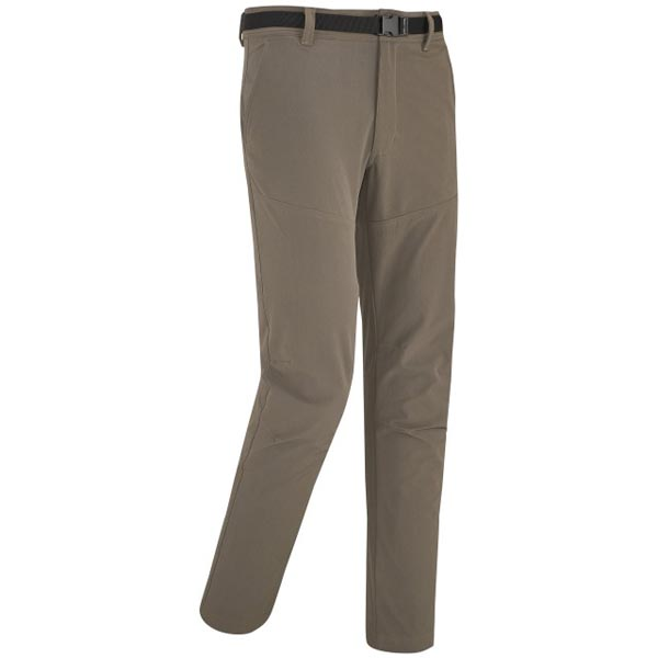 Lafuma Men hiking pant ALPIC PANTS Marron On Sale