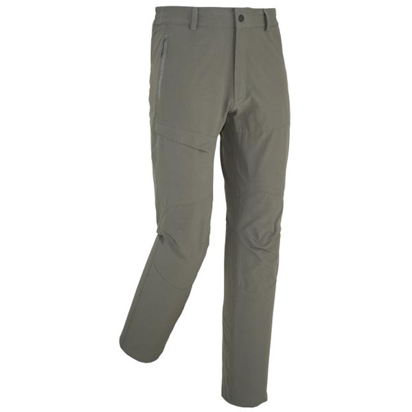 Lafuma Men hiking pant TRACK PANTS Gris On Sale