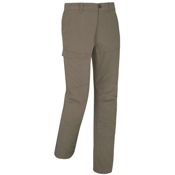 Lafuma Men hiking pant EXPLORER PANTS Marron On Sale