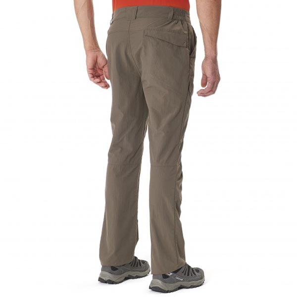 Men Lafuma hiking pant EXPLORER PANTS Marron Outlet Online