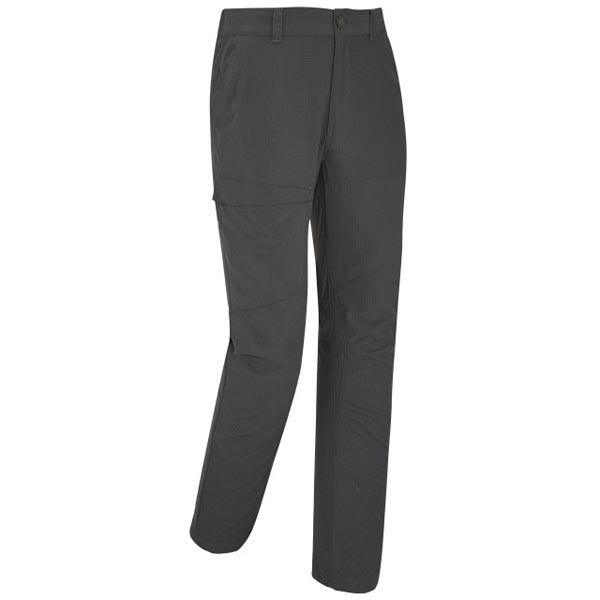 Lafuma Men hiking pant EXPLORER PANTS Noir On Sale