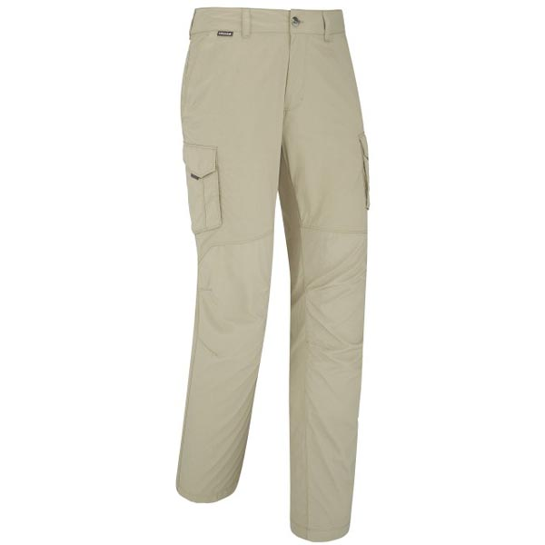 Lafuma Men hiking pant ACCESS PANTS Beige On Sale