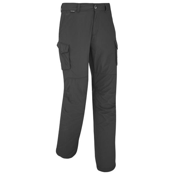 Lafuma Men hiking pant ACCESS PANTS Noir On Sale