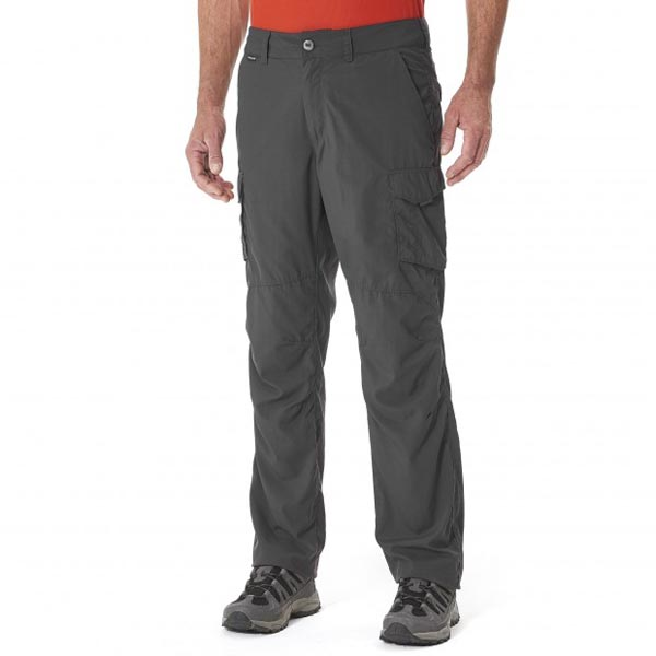 Lafuma Men ACCESS PANTS Noir Outlet Store
