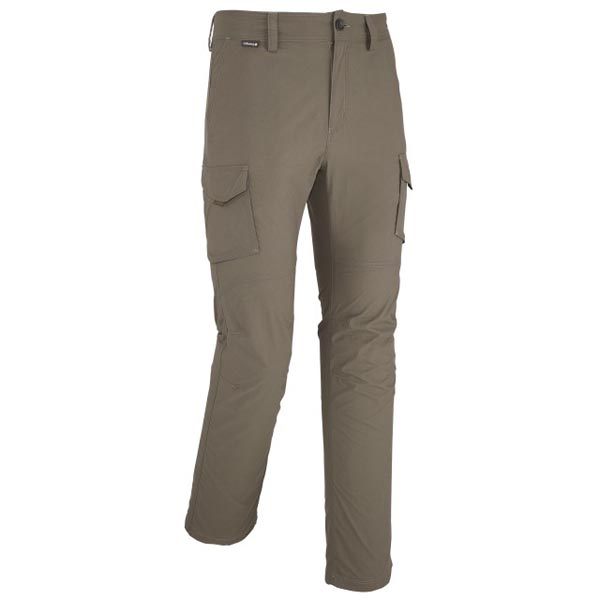 Lafuma Men hiking pant ACCESS PANTS Marron On Sale