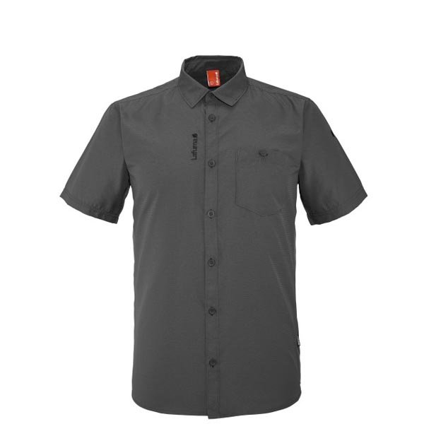 Men Lafuma hiking shirt SHIFT SHIRT Noir Outlet Online