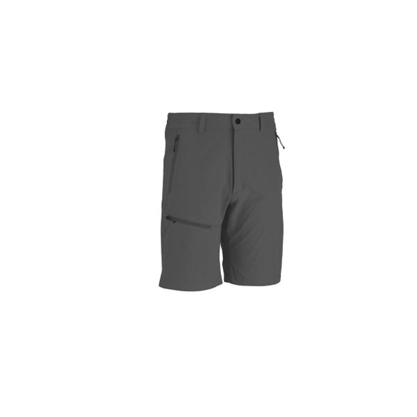 Men Lafuma hiking short TRACK SHORT Noir Outlet Online