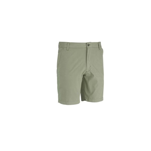 Men Lafuma travel short ESCAPER SHORT Vert Outlet Online