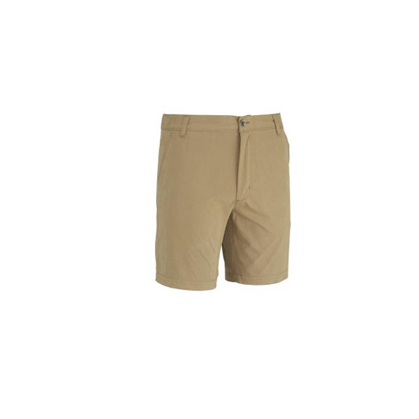 Lafuma Men travel short ESCAPER SHORT Camel On Sale