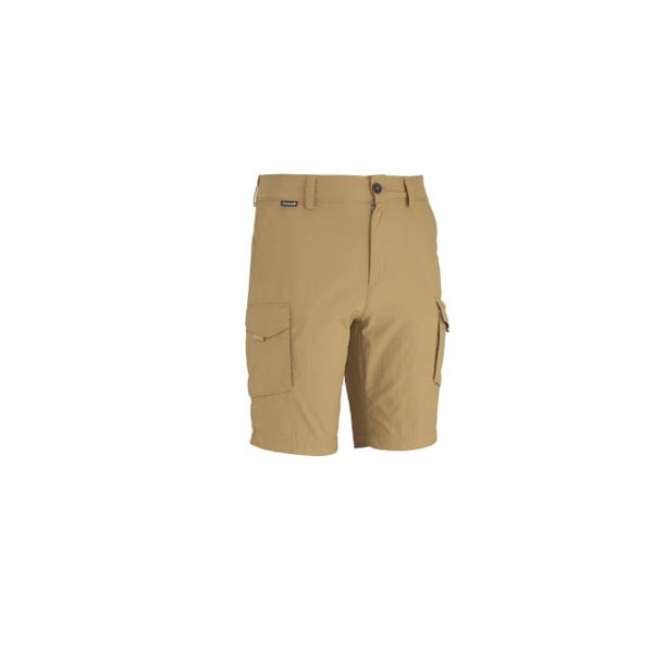Lafuma Men hiking short ACCESS CARGO Camel On Sale