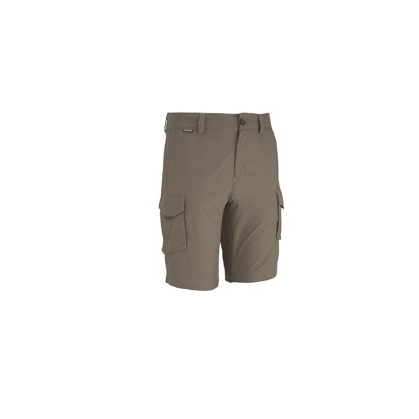 Lafuma Men hiking short ACCESS CARGO Marron On Sale