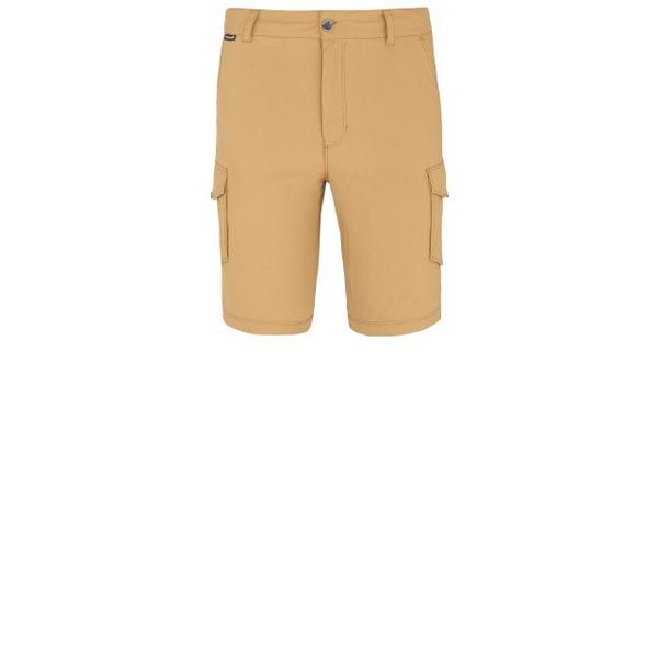 Lafuma Men Short randonnée  Homme ACCESS CARGO Camel On Sale