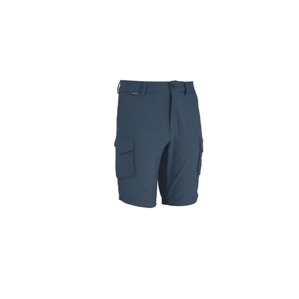 Lafuma Men hiking short ACCESS CARGO Marine On Sale