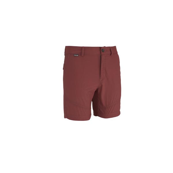 Lafuma Men hiking short ACCESS SHORT Rouge On Sale