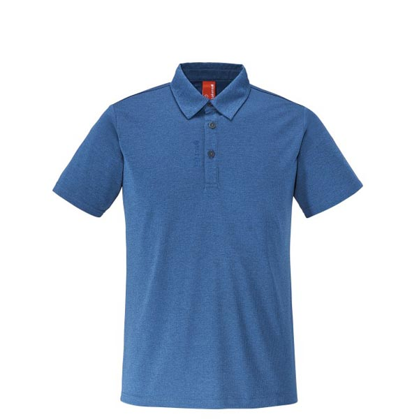 Men Lafuma hiking polo SHIFT POLO Marine Outlet Online