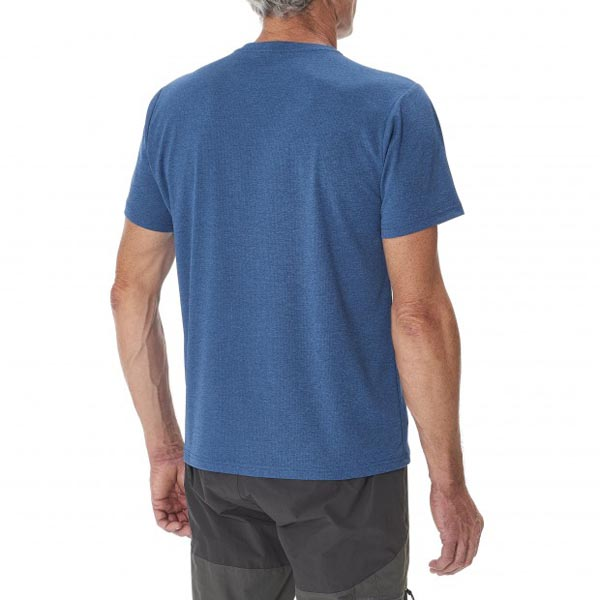 Lafuma Men SHIFT TEE Bleu Outlet Store