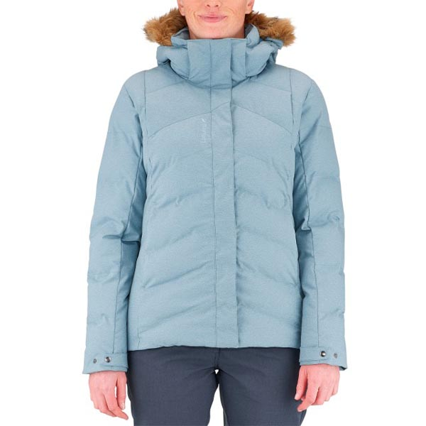 Women Lafuma travel jacket Hudson loft bleue Outlet Online